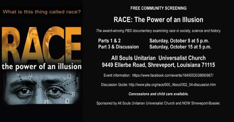 race the power of illusion Alessandra stanley reviews pbs series race: the power of an illusion photo (m.